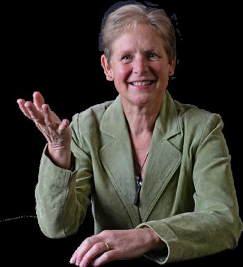 Anneke Idzinga, energieadviseur voor Energieadvies voor Thuis